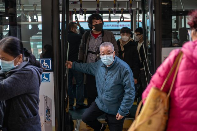 Coronavirus: Foreign Office Warns Against All But Essential Travel To Mainland China Following Outbreak