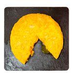 La tortilla de Betanzos se convierte en 'trending topic' nacional por este