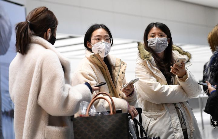 Unless you've personally travelled to Wuhan or spent a lot of time with someone who has, it's unlikely you'll contract coronavirus, experts say.