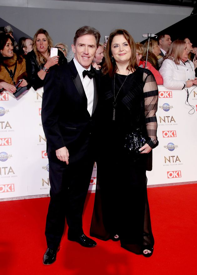 NTAs 2020 Red Carpet: See All The Stars Arriving At The National Television Awards