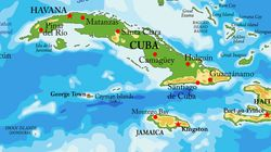 Powerful Earthquake Strikes Between Cuba And