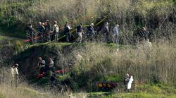 All 9 Bodies Recovered From Kobe Bryant Helicopter Wreckage, Officials