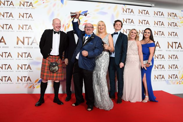 NTAs 2020 Viewers Are Seething That Mrs Browns Boys Won Best Comedy Over Fleabag And Derry Girls