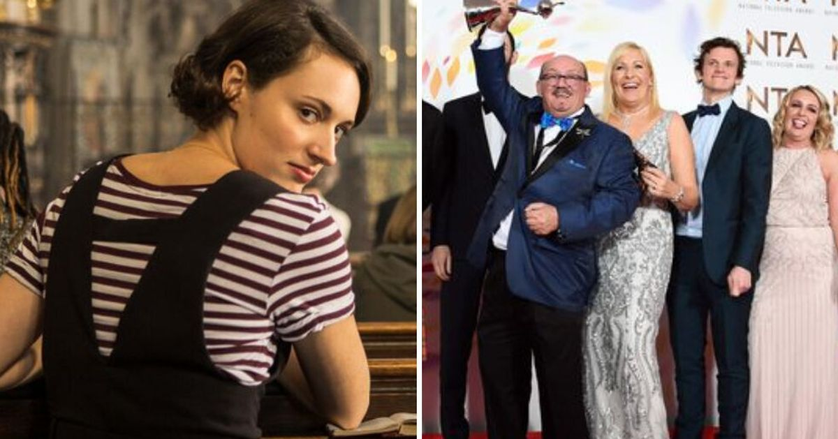 NTAs 2020 Viewers Are Seething That Mrs Brown's Boys Won Best Comedy Over Fleabag And Derry Girls