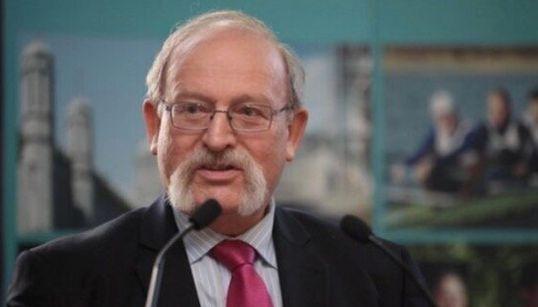 Muere el hispanista británico Trevor J.