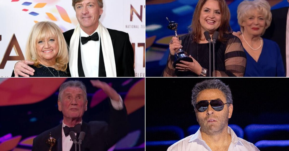 NTAs 2020: The 10 Key Moments You Need To See From The 25th National Television Awards