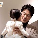 정준호·이하정 가족 만난 권상우의 반응