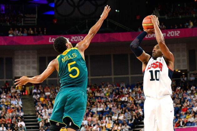Aussie basketball superstar Patty Mills pays tribute to Kobe Bryant.