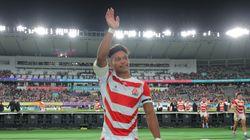 ラグビーの松島光太朗選手、フランス1部リーグに移籍へ「フランスW杯に向け、更に成長するため」