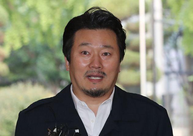 이상호 고발뉴스