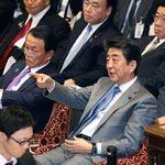 安倍首相 「桜を見る会」をめぐり珍答弁