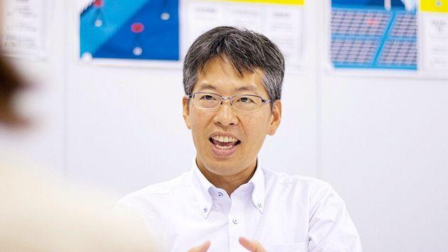 嶋田 悟(37)