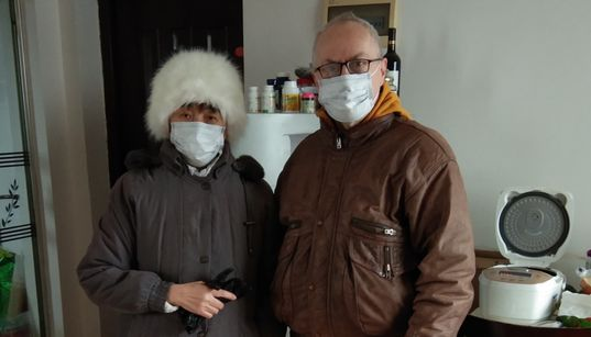 Canadians Quarantined In China Seek Help To Get Back