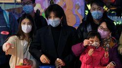 Le nombre d'infections par le coronavirus en Chine dépasse maintenant celui du