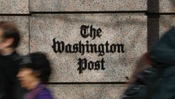 Washington Post Reporter Suspended For Kobe Bryant Tweets Speaks