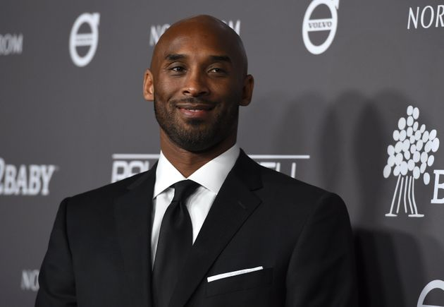 Basketball player Kobe Bryant died on Sunday in a helicopter crash in Calabasas,