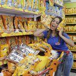 A evolução de Cheetos: De salgadinho para crianças a snack de festas e