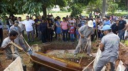 Βραζιλία: Στους 52 οι νεκροί από πλημμύρες και κατολισθήσεις στη Μίνας