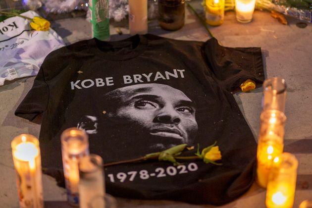 Il corpo di Kobe Bryant è stato identificato grazie alle imp