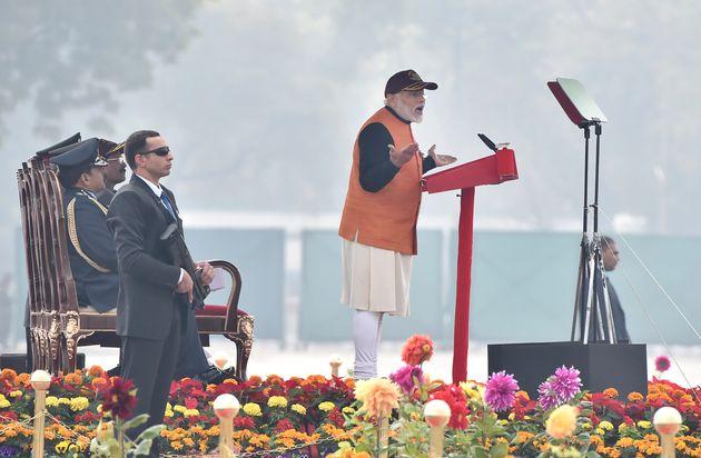 Η Ινδία μπορεί να νικήσει το Πακιστάν σε κάτω από 10 ημέρες, είπε ο πρωθυπουργός