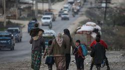 Συρία: Ανακατάληψη της δεύτερης μεγαλύτερης πόλης της Ιντλίμπ ανακοίνωσε ο συριακός