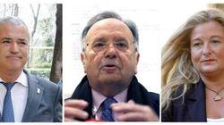 A juicio las presuntas extorsiones de Ausbanc y Manos
