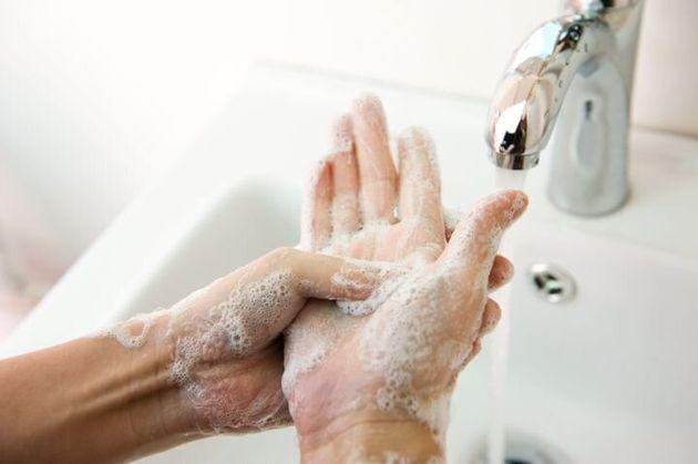 Lavarse las manos es una de las formas más eficaces de prevenir