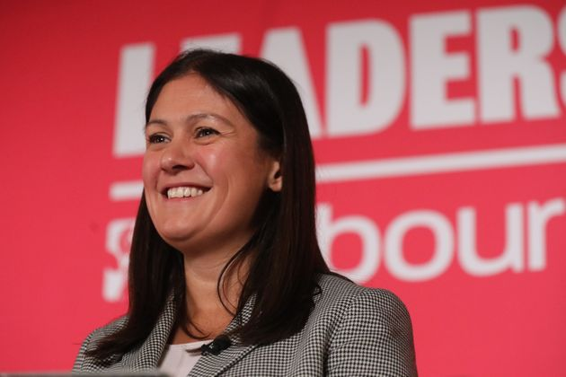 Lisa Nandy Says No One In Labour Is Blameless For Election Defeat As Report Excuses Jeremy Corbyn