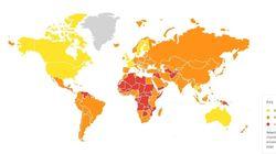 Πόσο έτοιμη είναι η Ελλάδα να αντιμετωπίσει μία επιδημία (και ποιες χώρες είναι καλύτερα