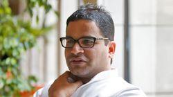 Prashant Kishor, Pavan Varma Expelled From JD(U). Here's What