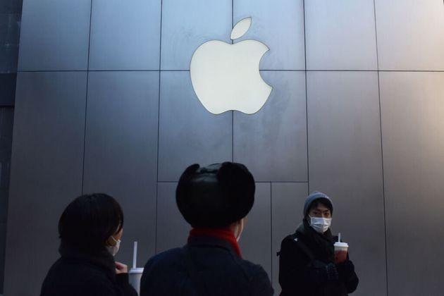 Niente paura per gli iPhone. Apple non la ferma neanche il