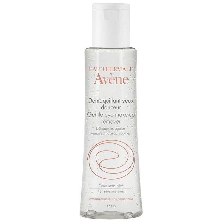 Avène Gentle Eye Make-Up Remove, Escentual