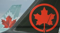 Air Canada Suspends Flights To China Amid Coronavirus