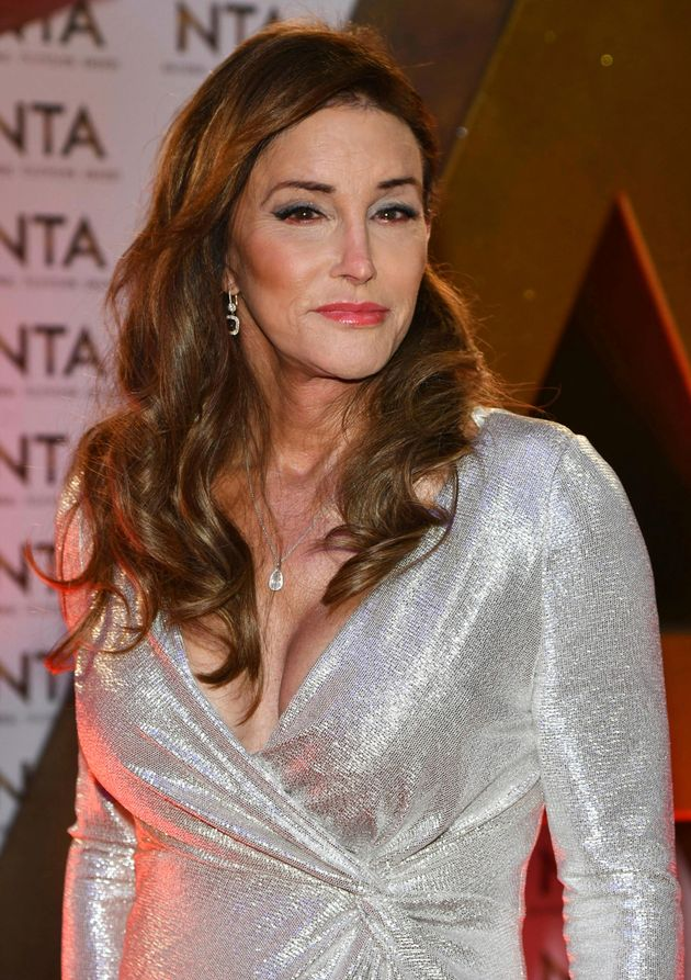 Ricky Gervais Clarifies Supposed Caitlyn Jenner Run-In At The NTAs