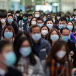 Coronavirus Cases In China Now Eclipse SARS Outbreak