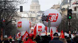 La mobilisation contre la réforme des retraites en baisse dans la