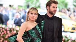Miley Cyrus et Liam Hemsworth sont officiellement
