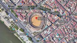 ¿Qué ves aquí? El escritor Julio Muñoz, atónito ante este descubrimiento en Sevilla: