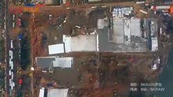 Wuhan, la costruzione dei nuovi ospedali in timelapse