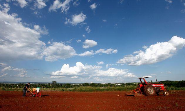 Nasce Re Soil Foundation. Il suolo ha una nuova