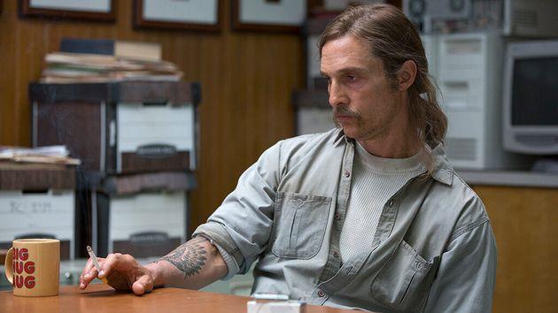 Matthew McConaughey reprend du service dans la prochaine série du créateur de