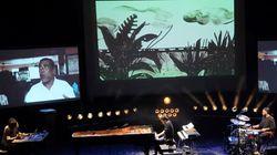 Le concert dessiné, un pont poétique entre la BD et la