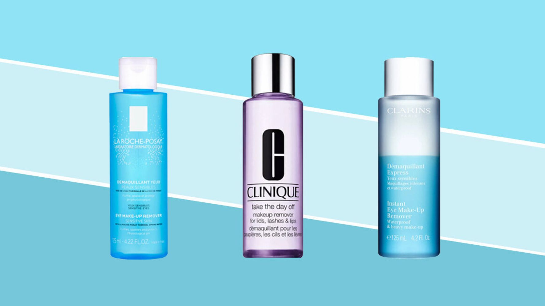 7 Of The Best Eye Makeup Removers That Don't Sting