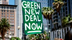 Green new deal, la via nell'acqua e nei