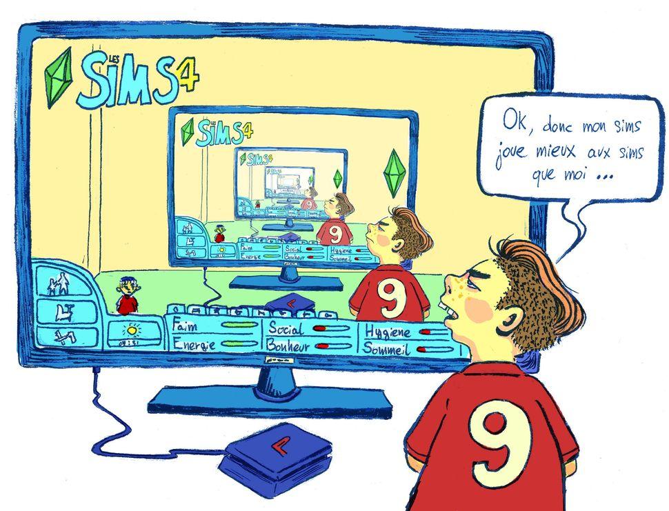 Les Sims ont 20 ans en