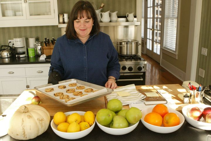 "Ina Garten, aka ""The Barefoot Contessa,"" has made a career of lulling viewers into a state of relaxation while she prepares casual dinner parties in her perfectly manicured East Hampton, New York, home."