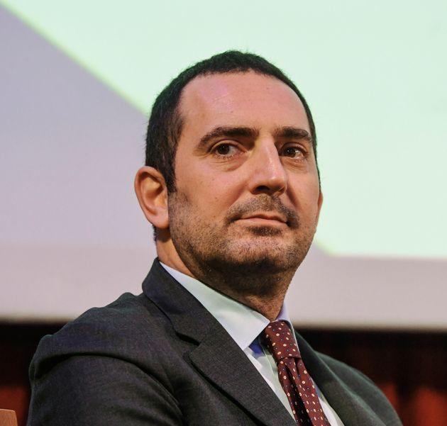 """Vincenzo Spadafora: """"Il primo obiettivo è che il MoVimento 5 Stelle ..."""