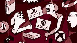 PS5 vs Xbox, qui sera le grand gagnant de cette bataille
