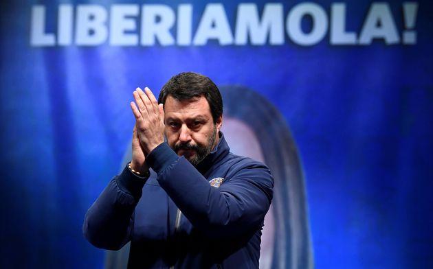 Processo a Salvini? Caso Gregoretti in Senato il 12