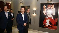 «Greece is back...Σήμερα στεκόμαστε ξανά δυνατοί», λέει ο Τσίπρας από το